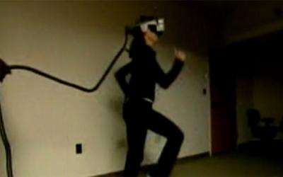 Virtual Reality Check, NBC The Today Show