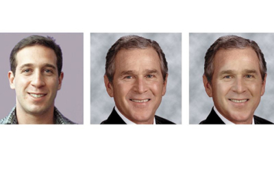 Study Links Voters' Choices to Facial Features, Stanford Daily