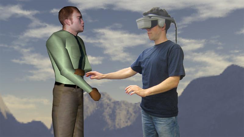 VR Presence