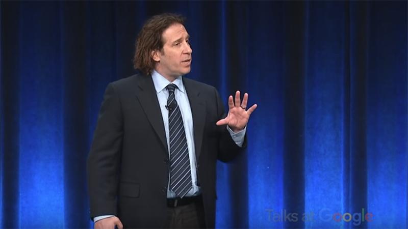 Experience on Demand   Talks at Google