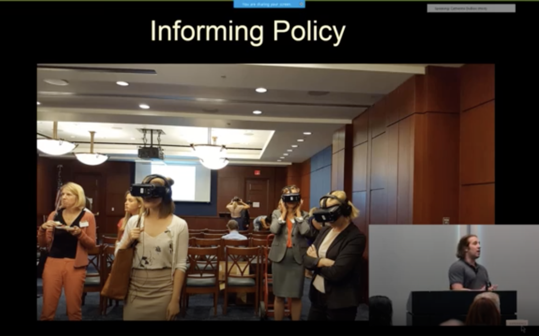 What Virtual Reality Is, How It Works, and What It Can Do   Samsung Forum