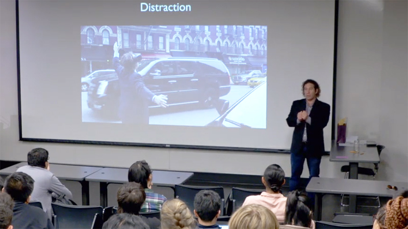 Jeremy Bailenson – Experience on Demand   UW Reality Lab Lectures
