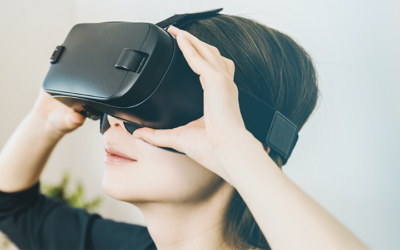 Is VR the Future of Corporate Training?, Harvard Business Review