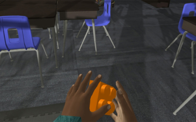 Exploring the realities of racism through virtual reality, The Daily Binge
